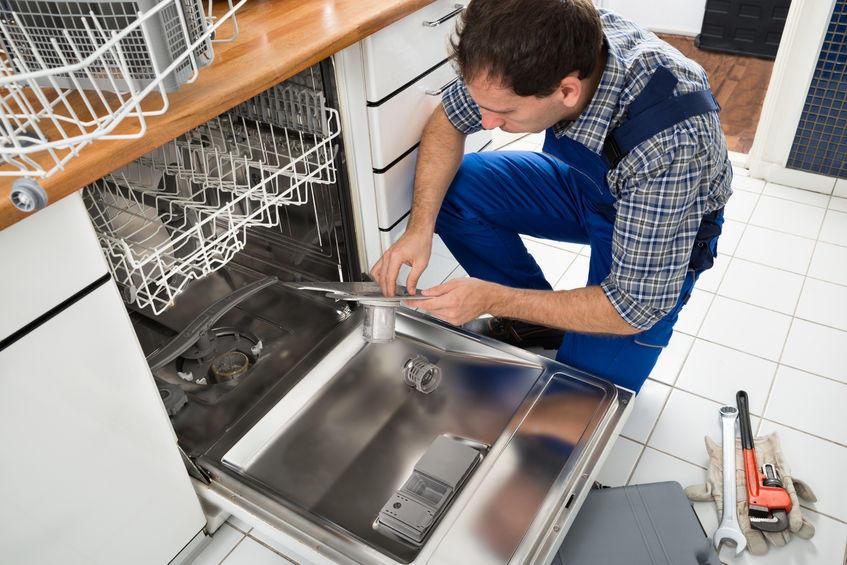 Scott's Appliance Service image 2