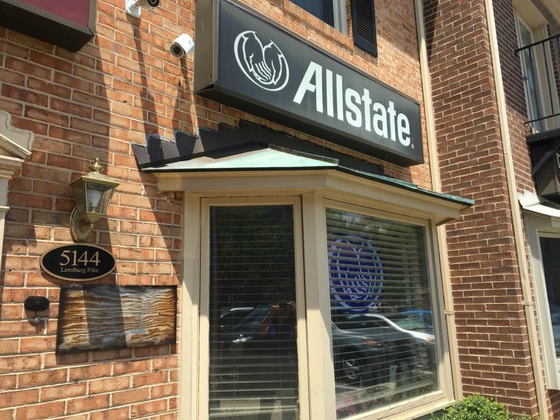 Allstate Insurance Agent: Sadek Omary image 1