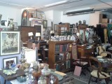 Sweet Livin'- Antiques, Art & Records in Iowa City, IA, photo #3