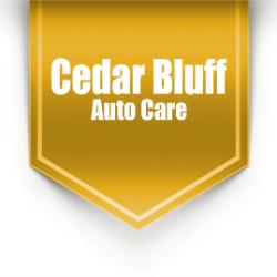 Cedar Bluff Auto Care