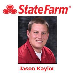 Jason Kaylor - State Farm Insurance Agent