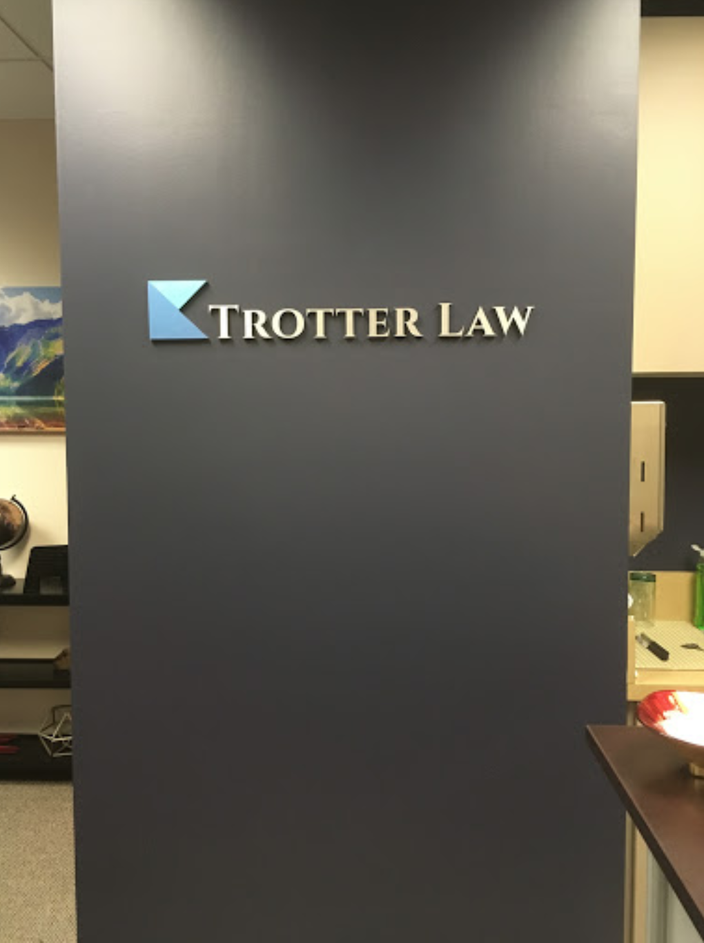 Trotter Law image 1