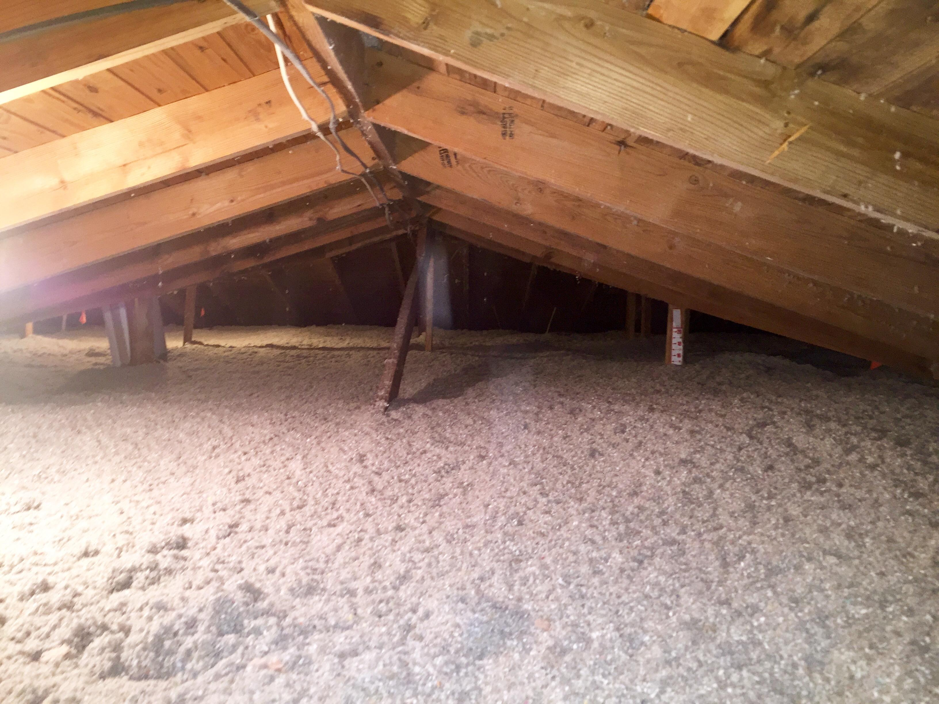 Carolina Weatherization image 18