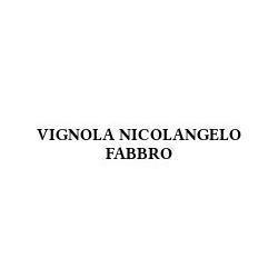 Vignola Nicolangelo Fabbro