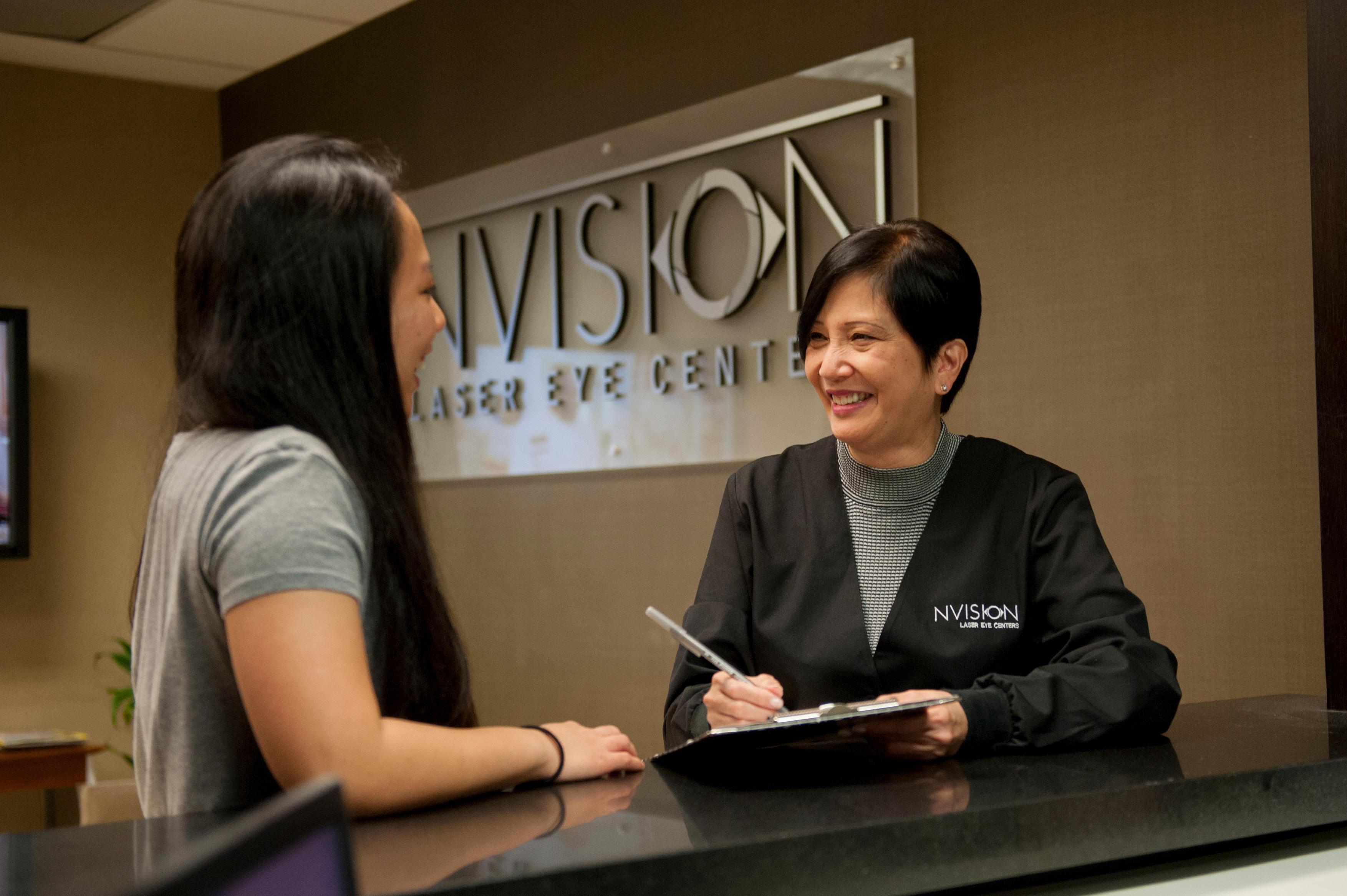 NVISION Eye Centers - Laguna Hills image 4