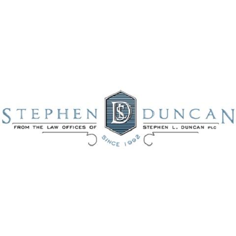 Law Offices of Stephen L. Duncan, P.L.C. image 1