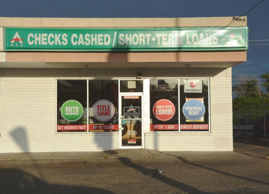 Albuquerque loans