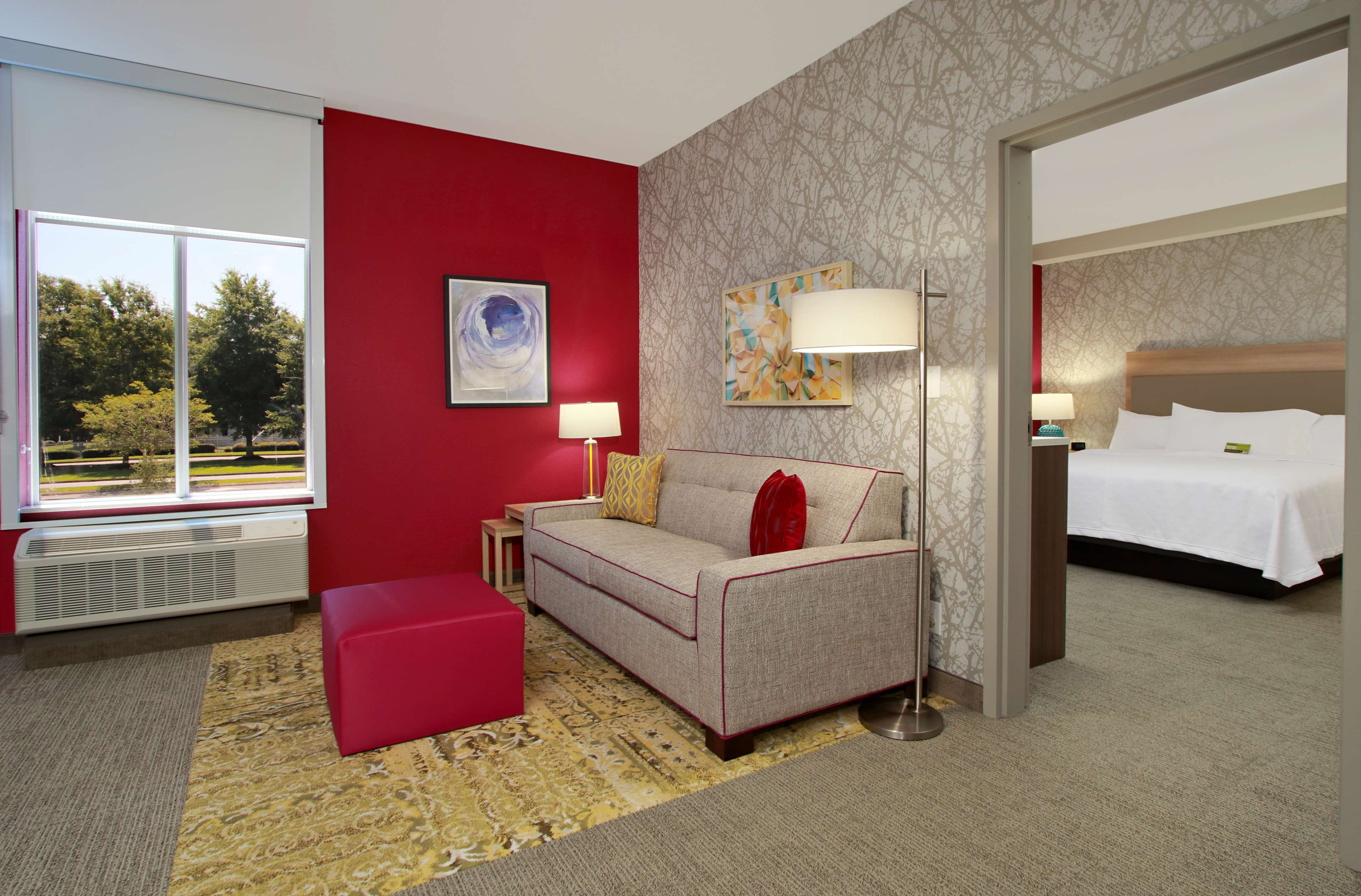Home2 Suites by Hilton Mobile I-65 Government Boulevard image 19