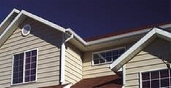Cnw siding windows in greeley co 80631 citysearch for Horizontal steel siding