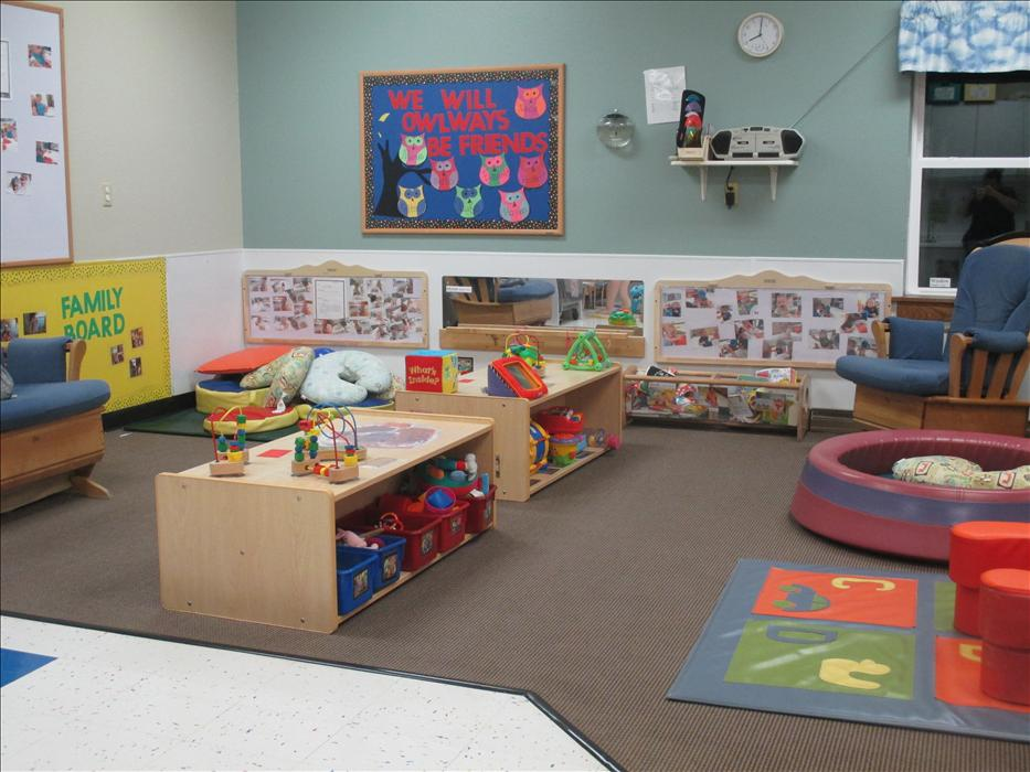 14th Street KinderCare image 1