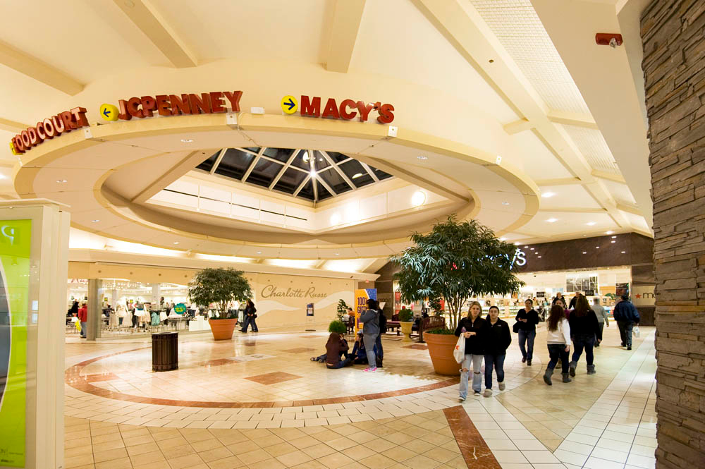 The Mall of New Hampshire 1500 S Willow St Manchester, NH ...
