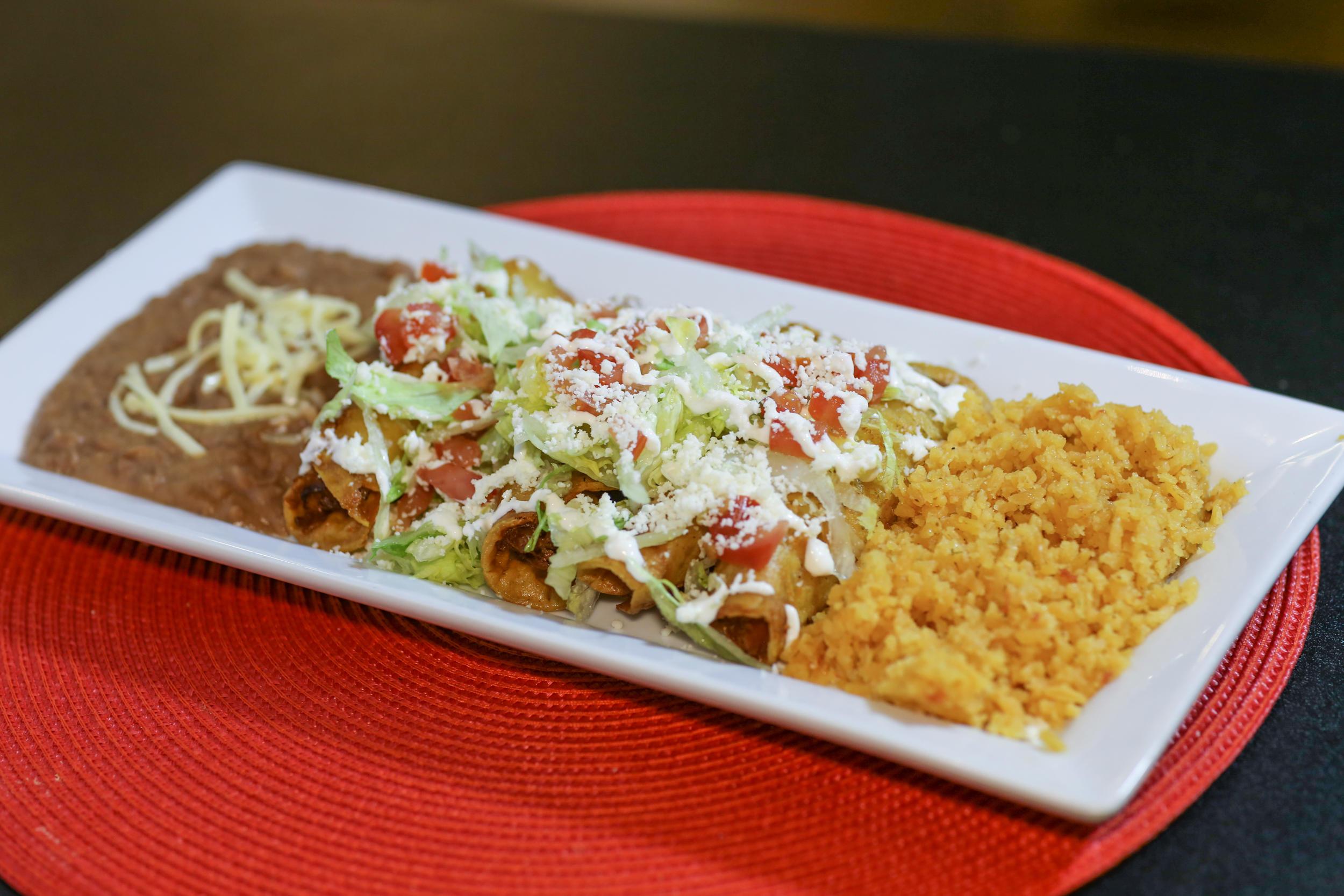 Habanero Mexican Restaurant image 1