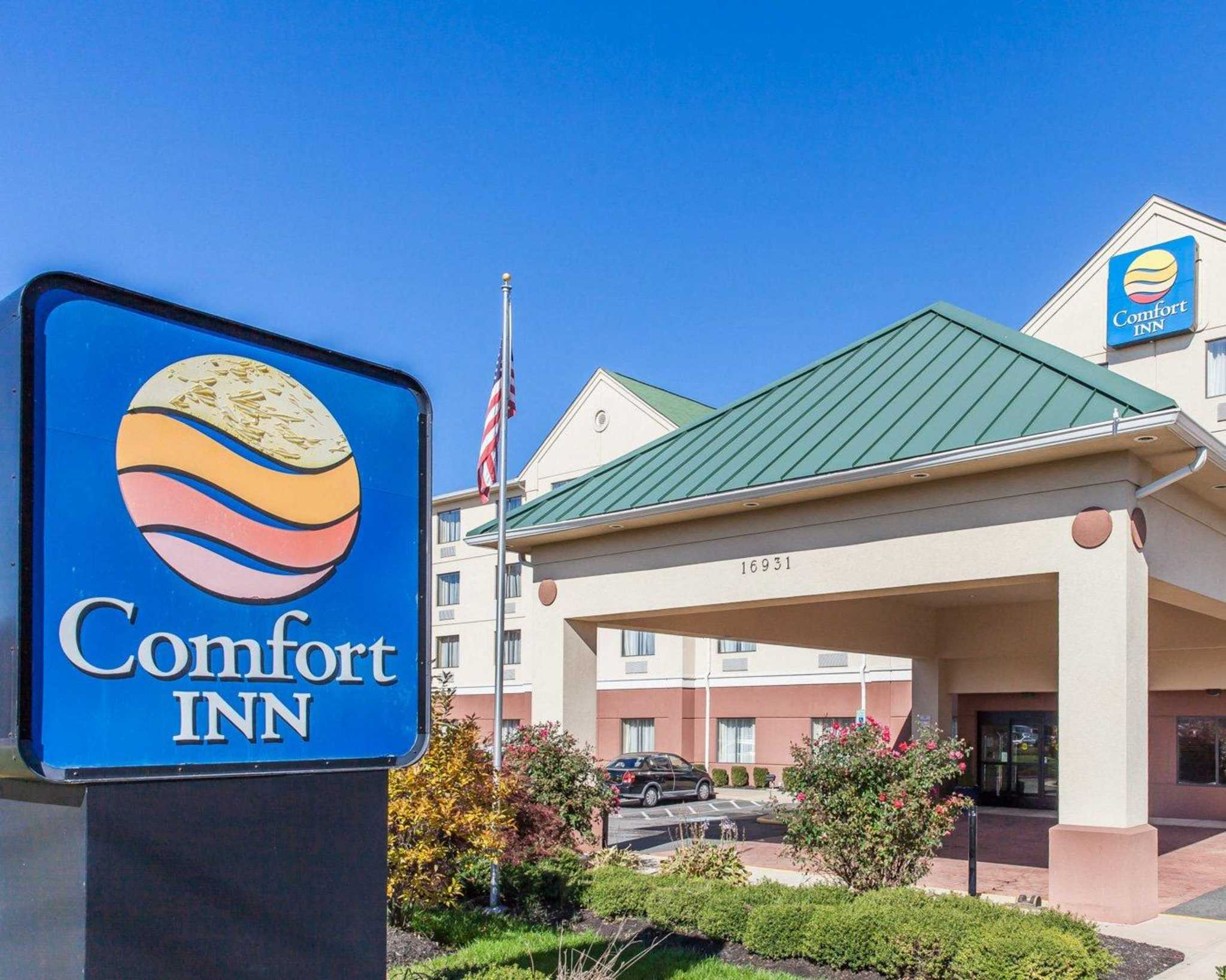 Comfort Inn Near Quantico Main Gate North Dumfries Va