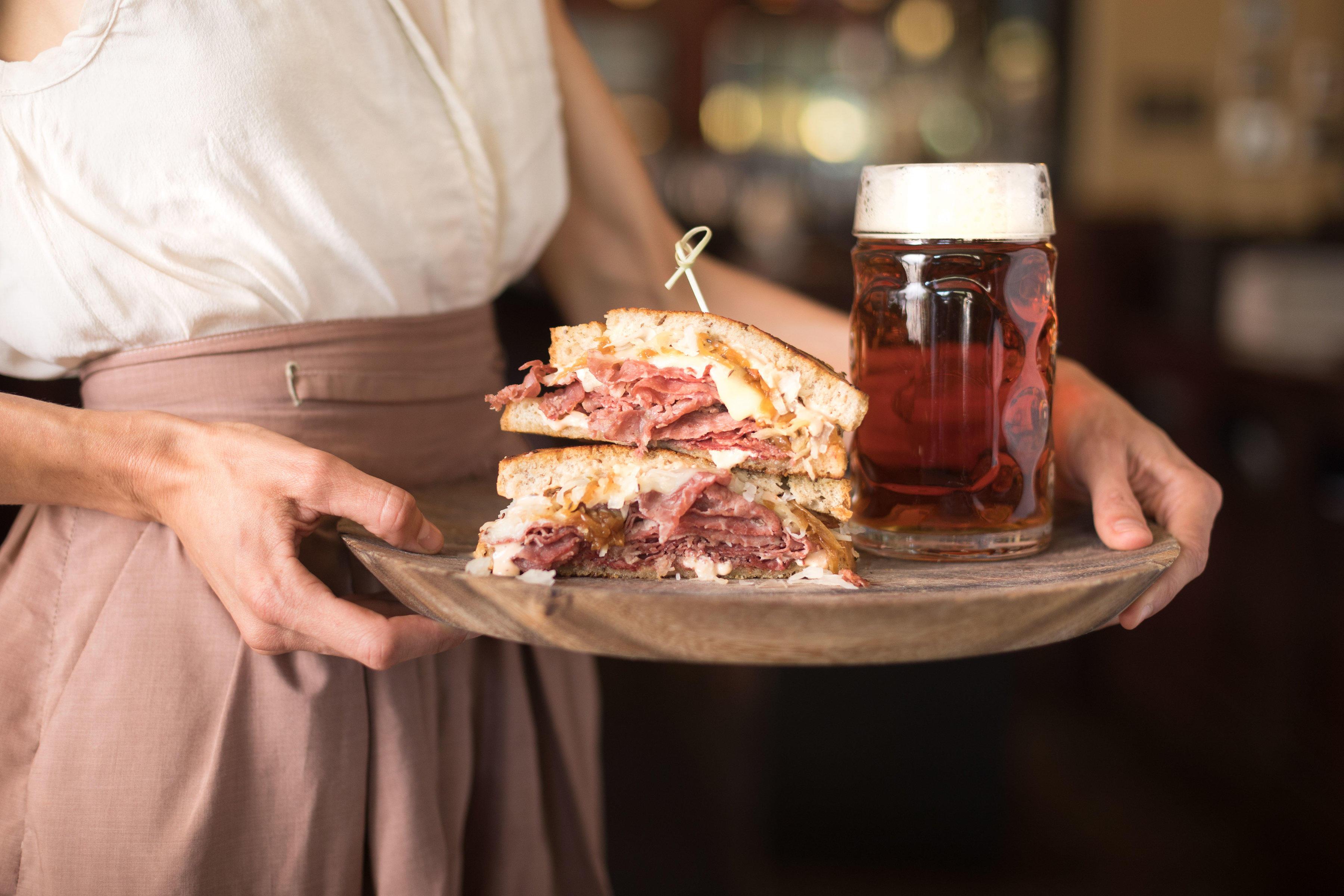 Gordon Biersch Brewery Restaurant image 0
