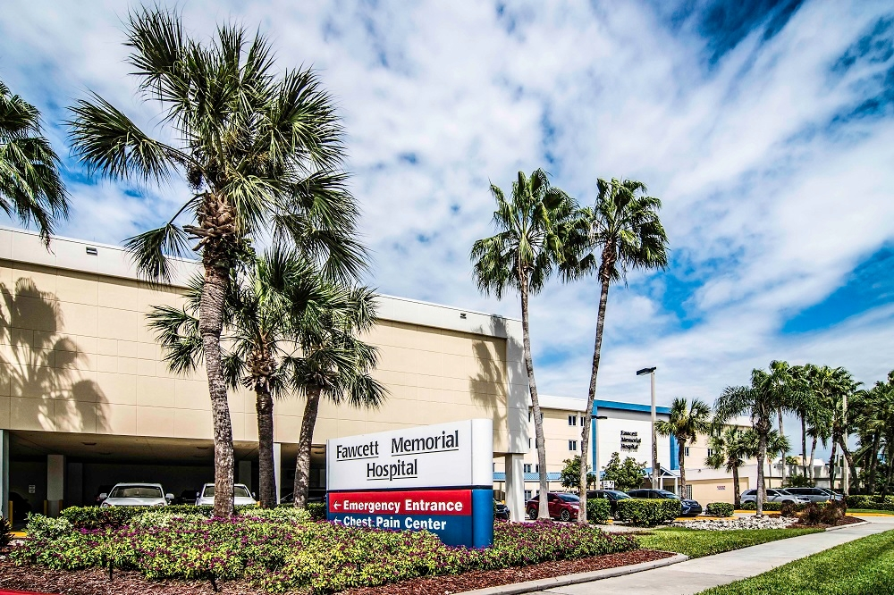 Fawcett Memorial Hospital image 4