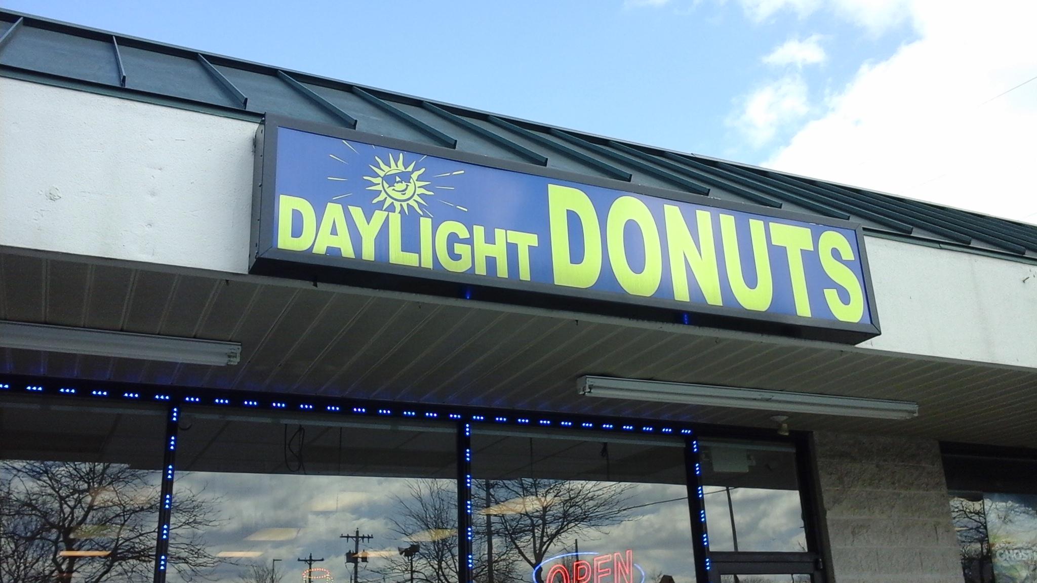 Daylight Donuts image 6