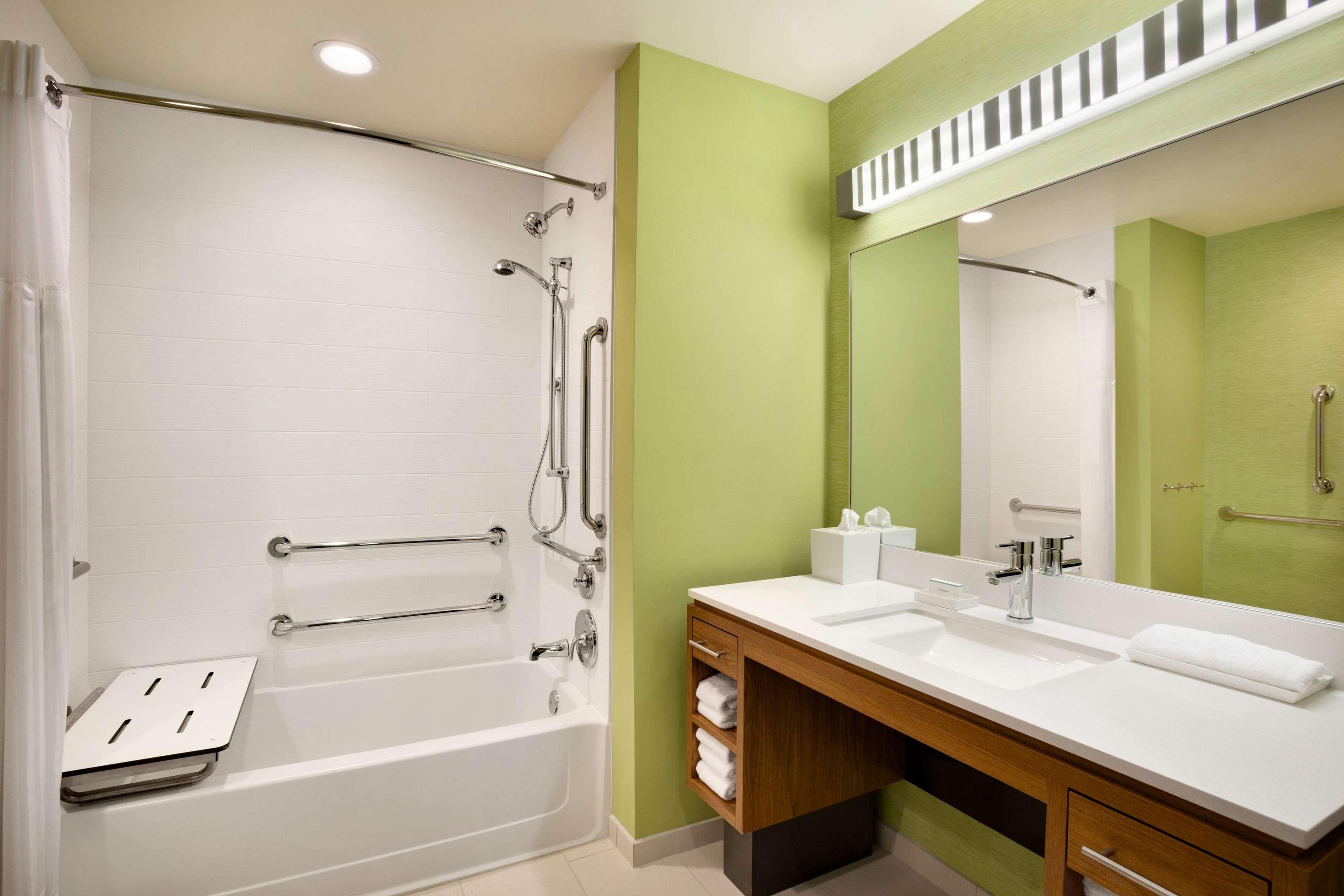 Home2 Suites by Hilton Birmingham Downtown image 24