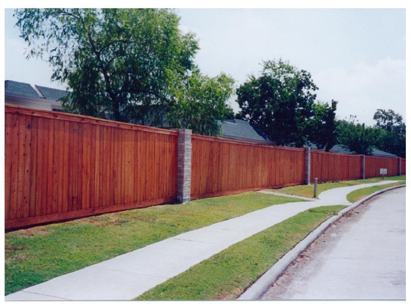 Tejas Fence & Iron Works, Inc image 17