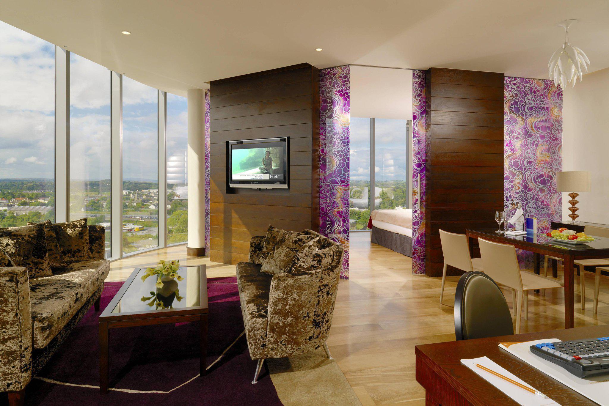 Sheraton Athlone Hotel 12
