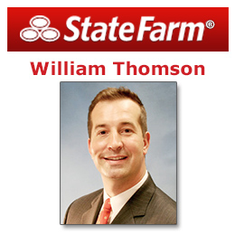William Thomson - State Farm Insurance Agent