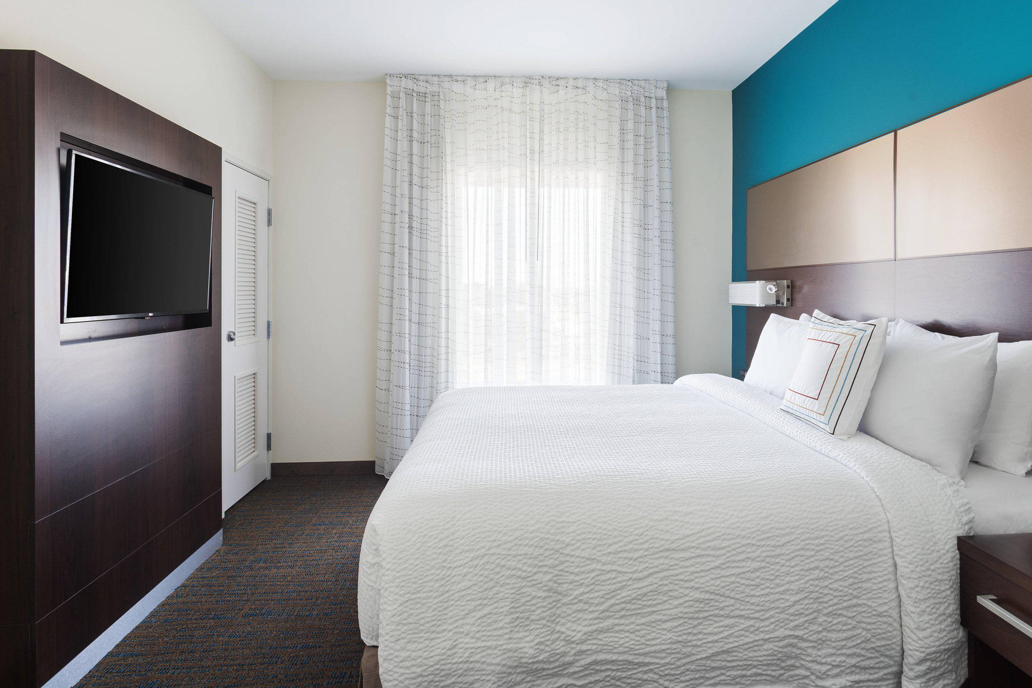 Residence Inn by Marriott Houston West/Beltway 8 at Clay Road