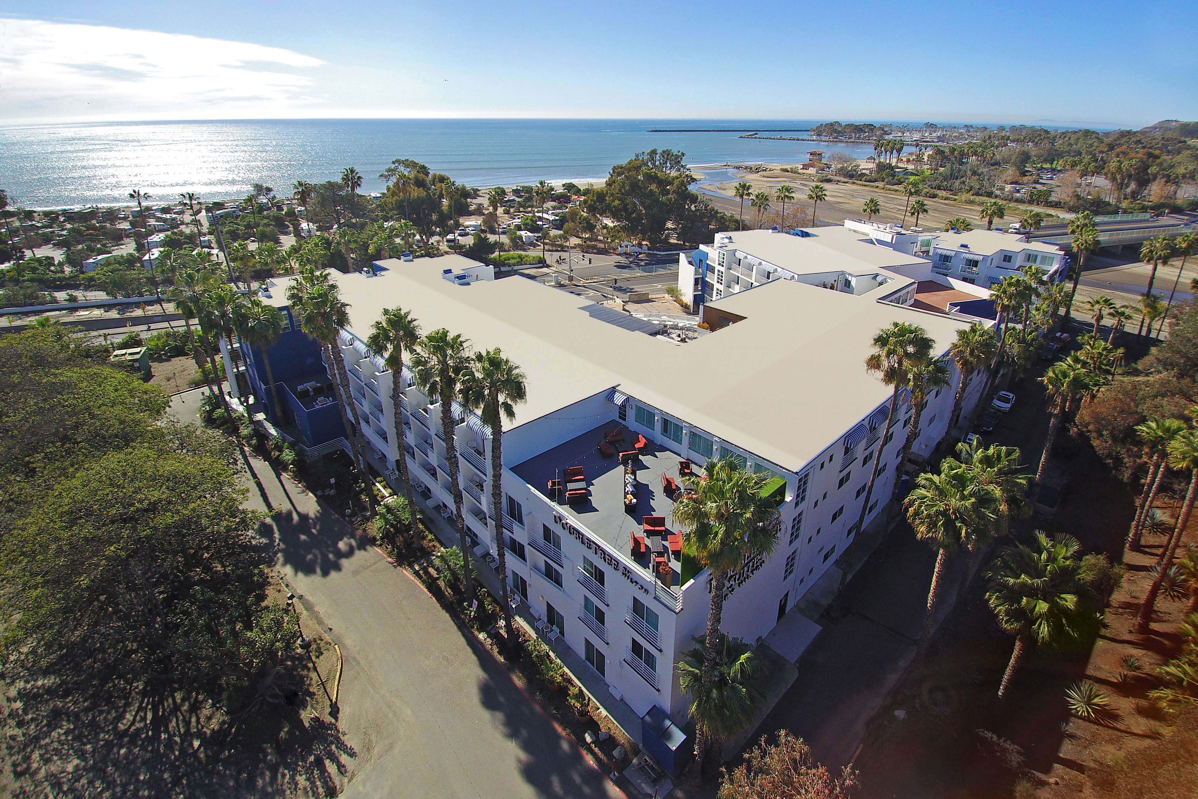 DoubleTree Suites by Hilton Hotel Doheny Beach - Dana Point image 3
