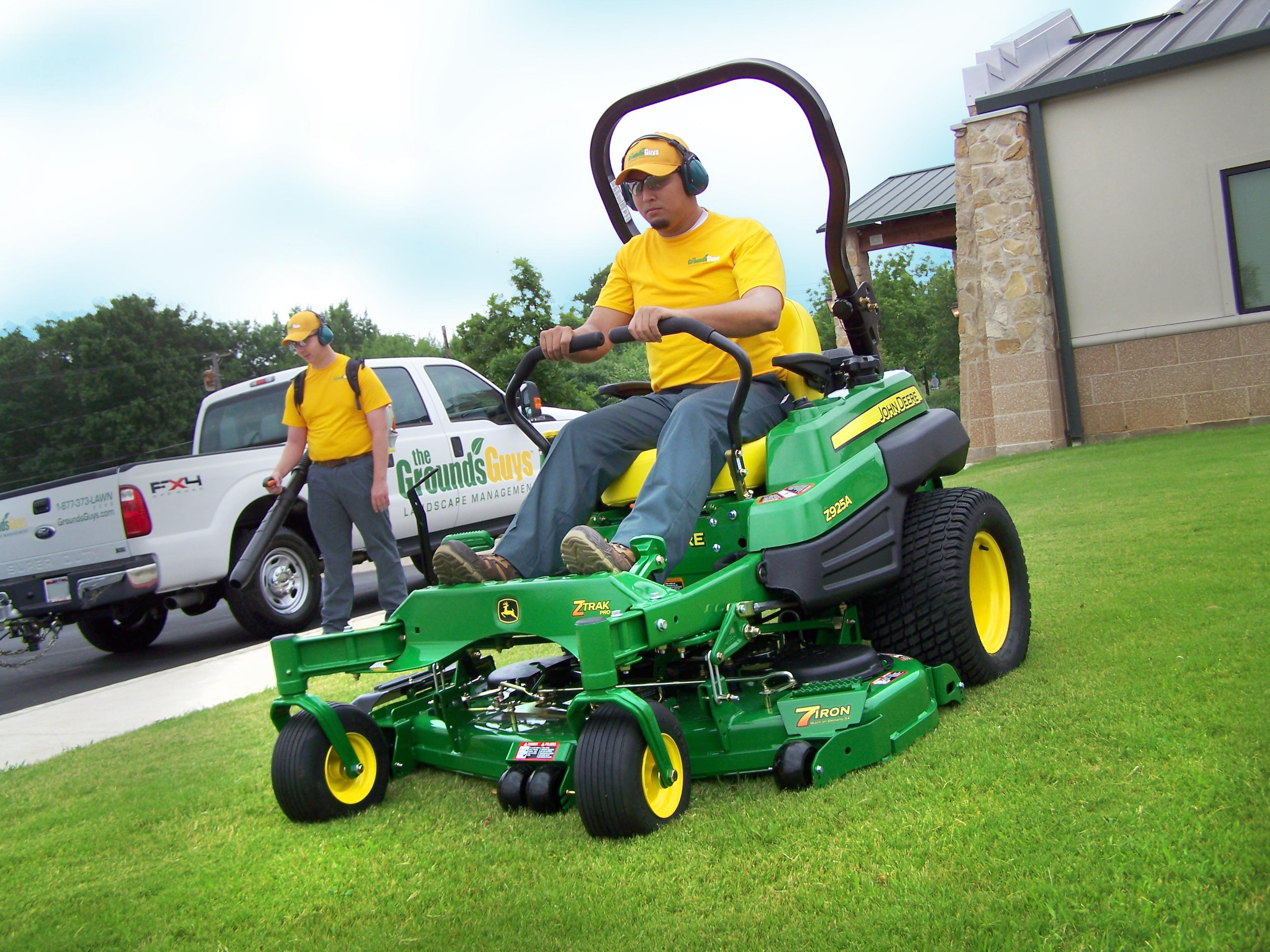 The Grounds Guys of Round Rock image 4
