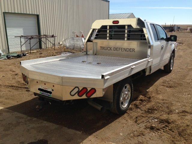 Truck Defender image 3