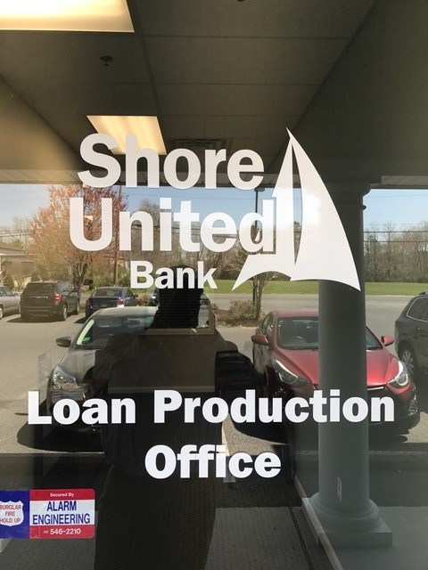 Shore United Bank image 1