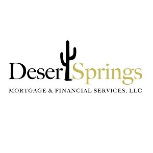 Desert Springs Mortgage & Financial Services LLC - ad image