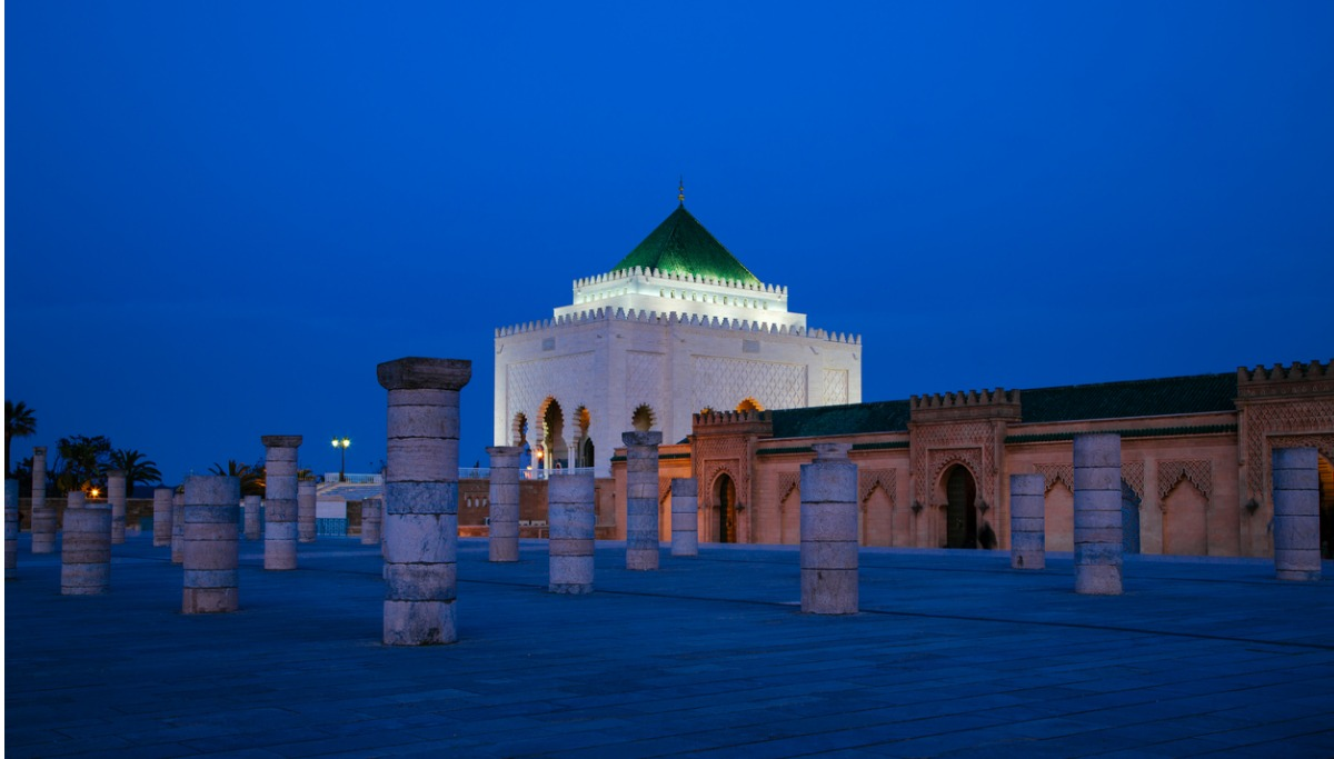 Destination Morocco image 50