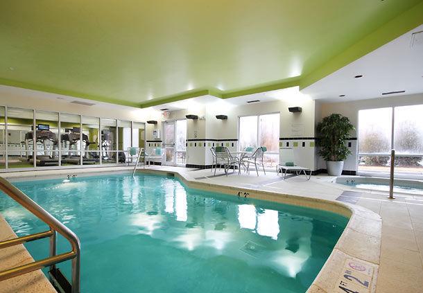 Fairfield Inn & Suites Mahwah image 9