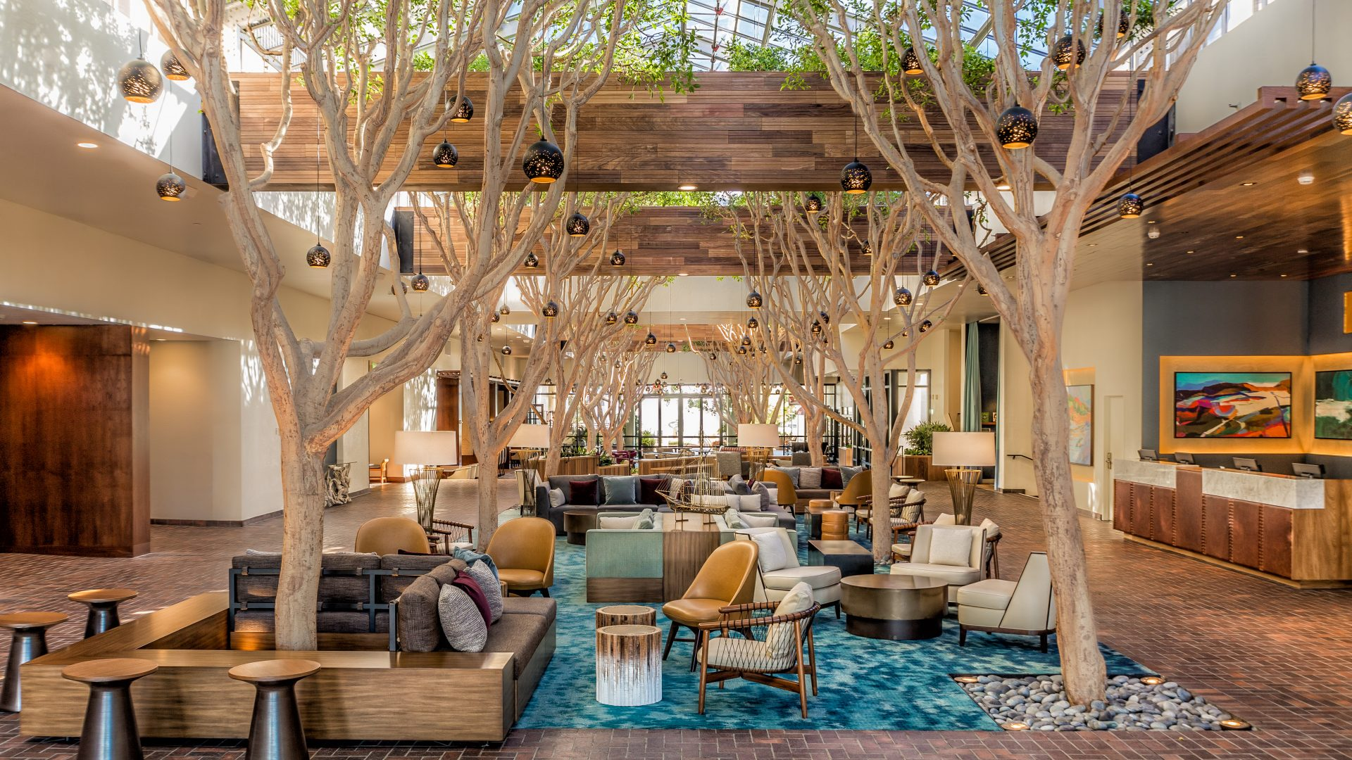 Portola Hotel & Spa at Monterey Bay image 1