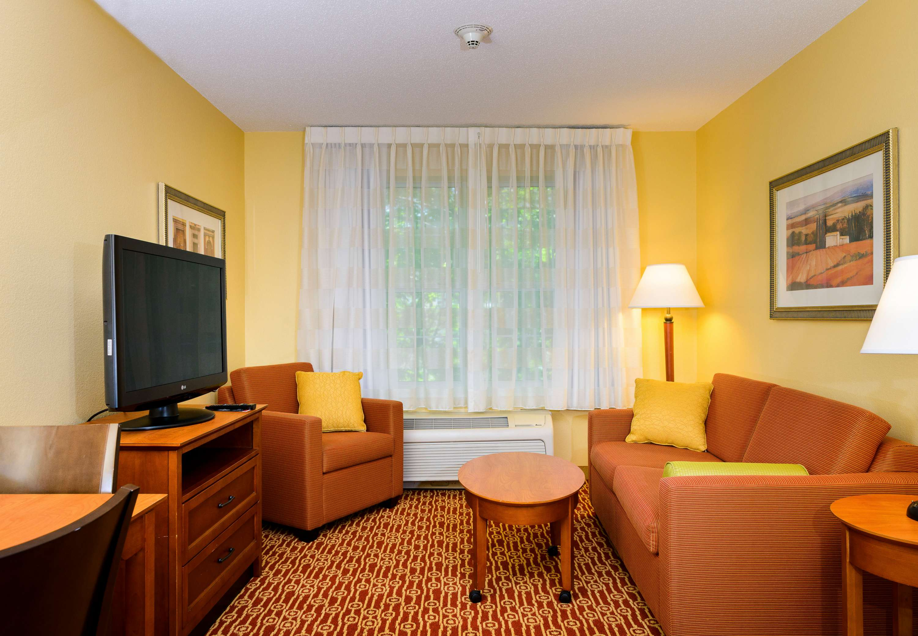 TownePlace Suites by Marriott Bowie Town Center image 5