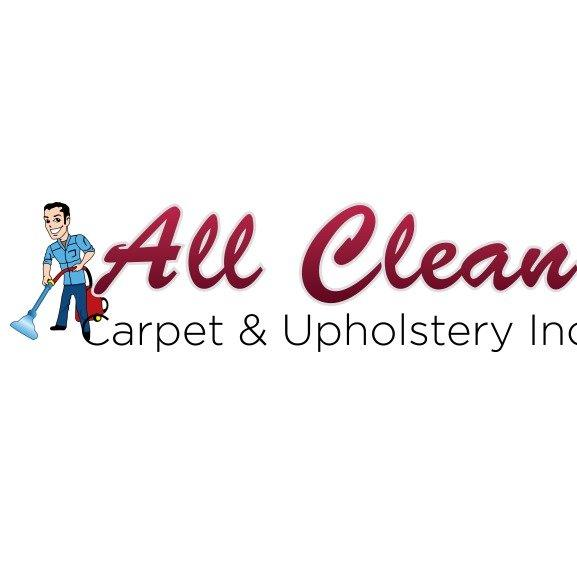 All Clean Carpet & Upholstery, Inc