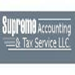 Supreme Accounting and Tax Services, Inc.