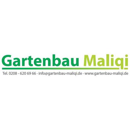 Logo von Gartenbau Maliqi