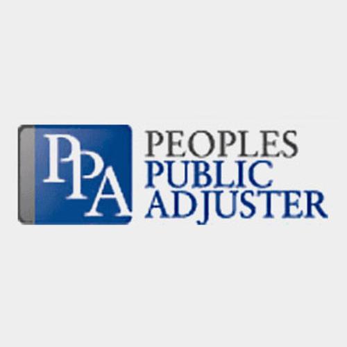 People's Public Adjuster