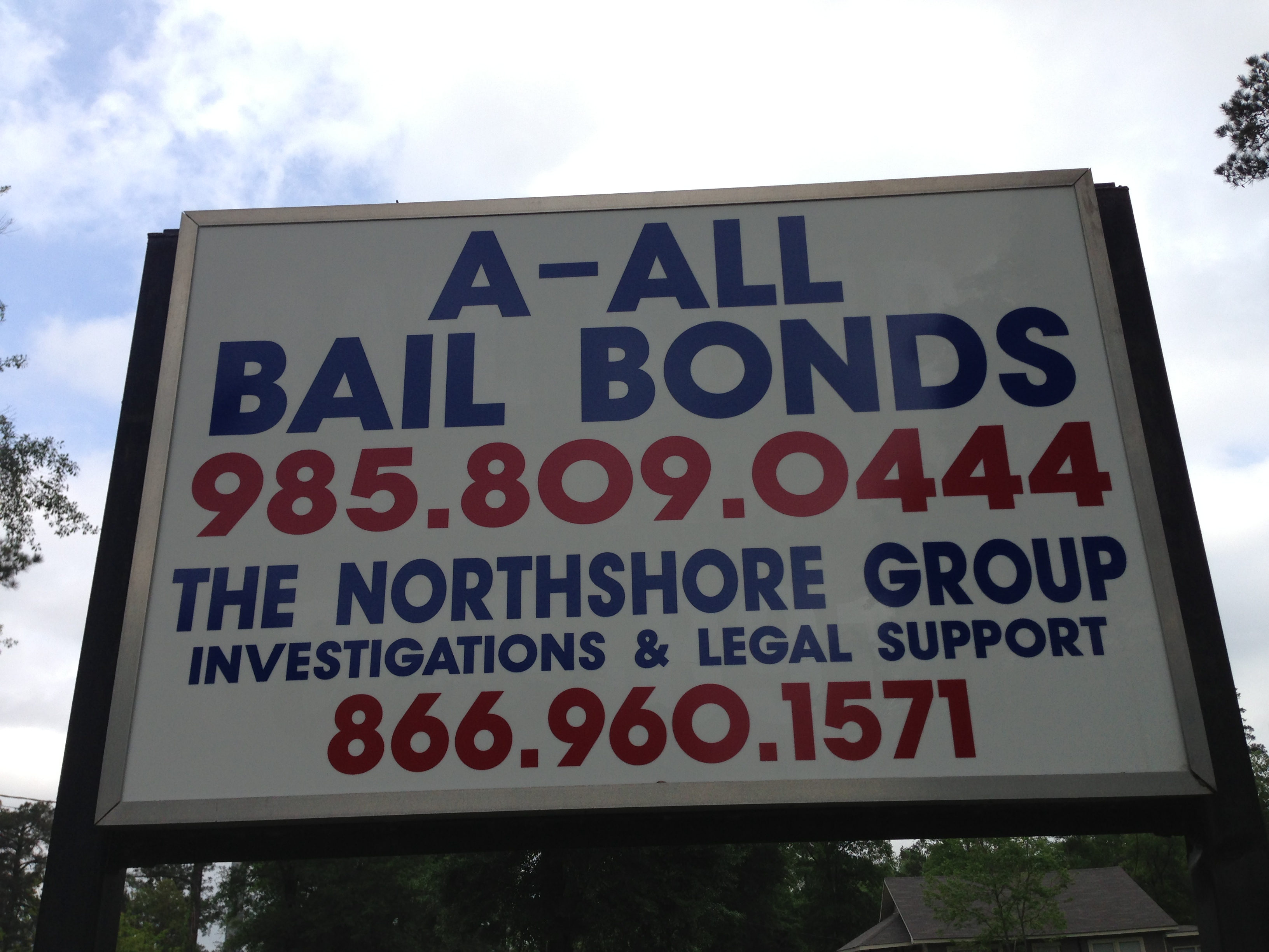 A-All Bail Bonds image 0