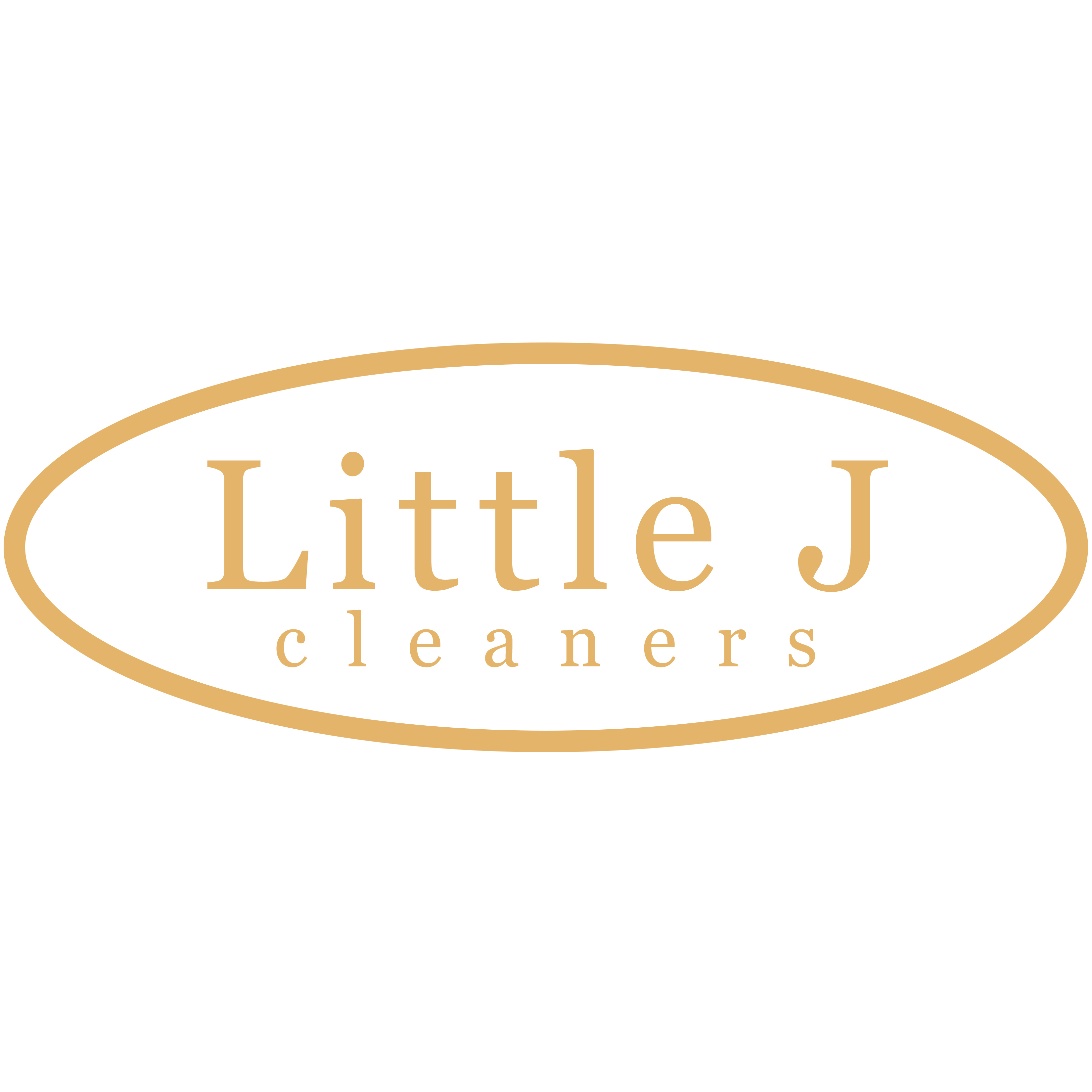 Little J Cleaners image 1