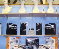 Gene's Clipper Blades & Scissor Sharpening image 6