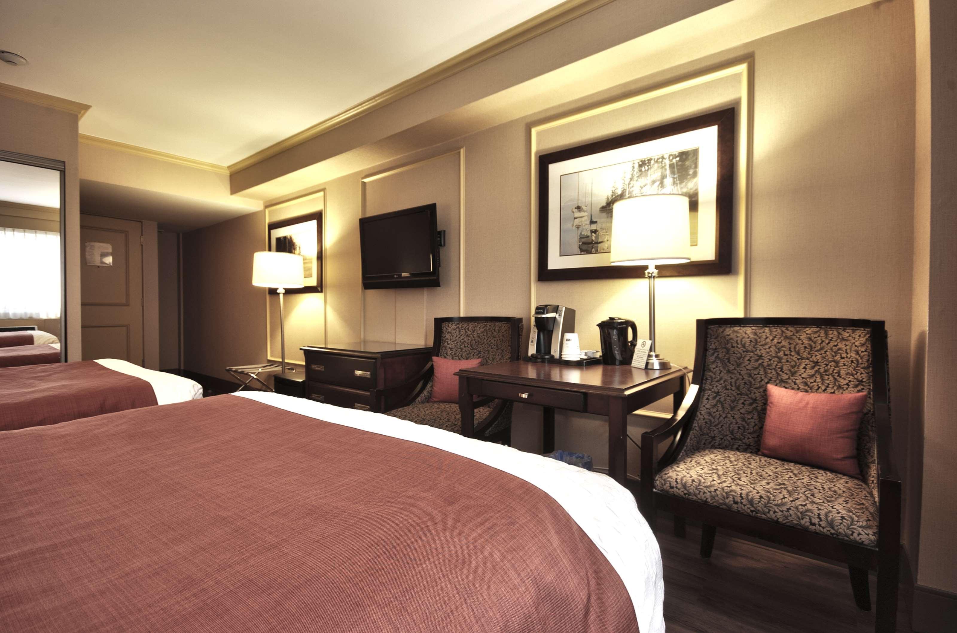 Best Western Hotel Dorchester Ma