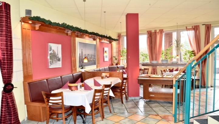 Bild der JP – Steakhouse im Erlenhof