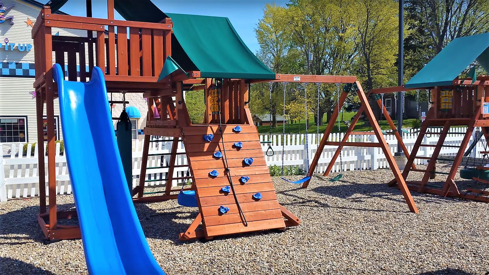 Kids World Play Systems image 5