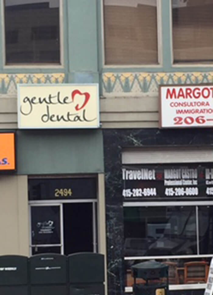 Gentle Dental Community San Francisco image 1