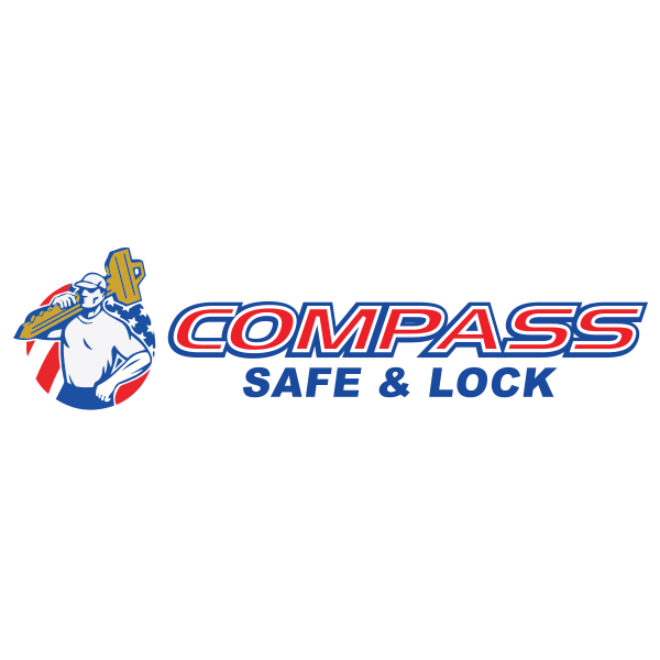 Compass Safe & Lock