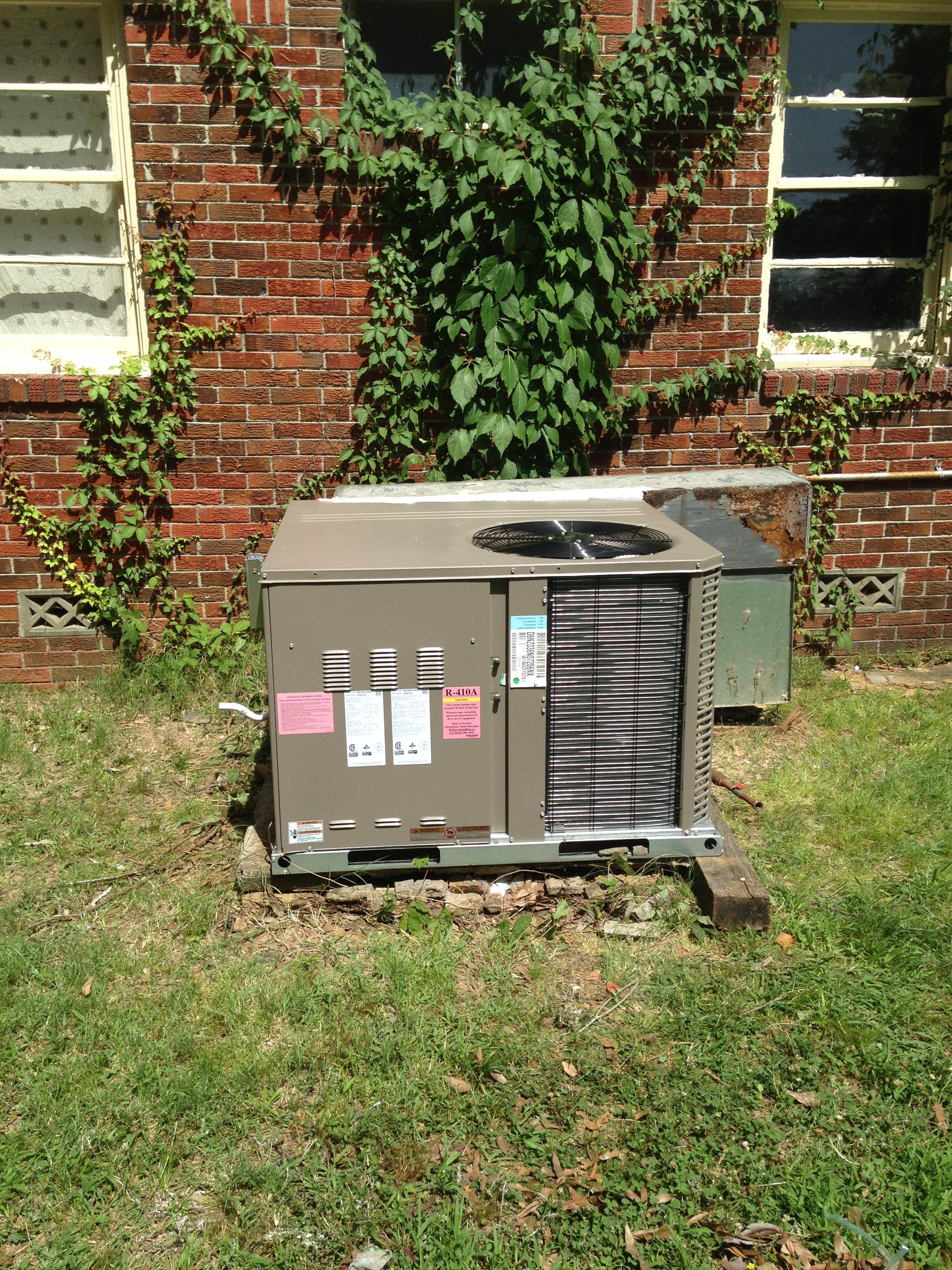 Brimhall Maintenance Services, LLC image 0