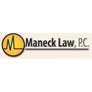 Maneck Law P.C