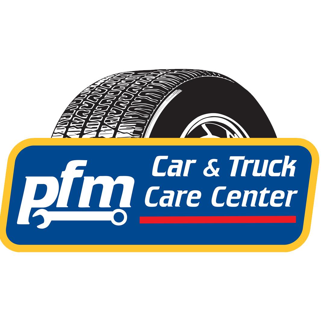 PFM Car & Truck Care Center