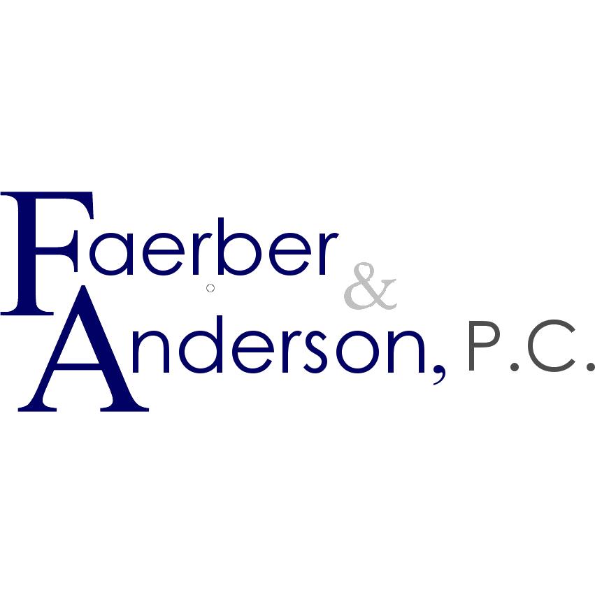 Faerber & Anderson, P.C.